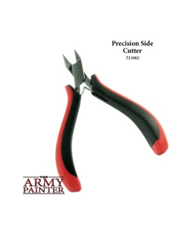 Army Painter: Precision Side Cutters