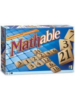Mathable jeu