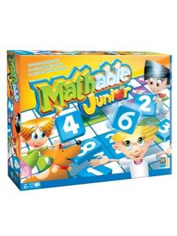 Mathable Junior jeu