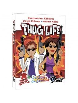La Quete Du Bonheur - Extension Thug Life jeu