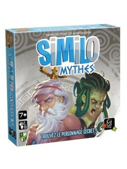 Similo - Mythes jeu