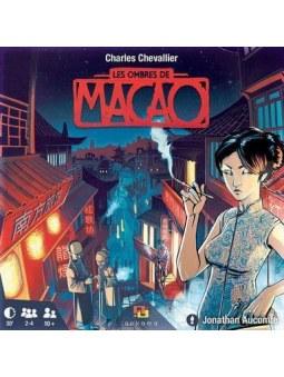 Les Ombres de Macao jeu