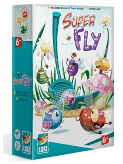 Superfly jeu