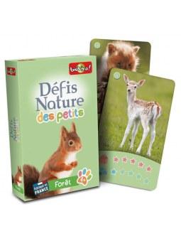 Défis Nature des Petits / Forêt jeu