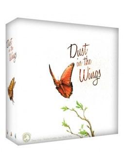 Dust in The Wings jeu