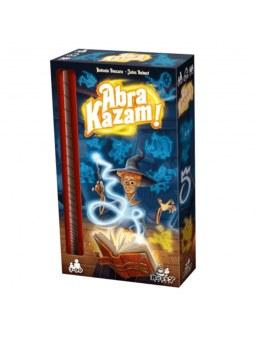 Abra Kazam jeu