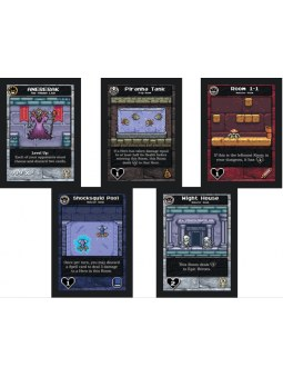 Boss Monster 3 - Mini-Boss cartes