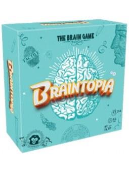 Braintopia jeu