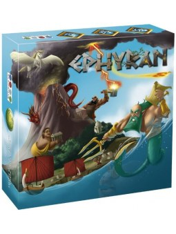Ephyran jeu