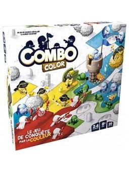 Combo Color  jeu