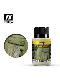Vallejo: Weathering Wet Effects (40ml)