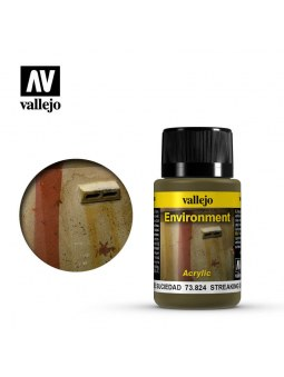 Vallejo: Weathering Streaking Grime (40ml)