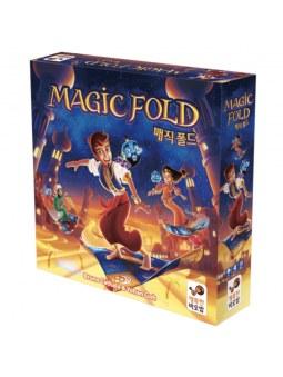 Magic Fold jeu