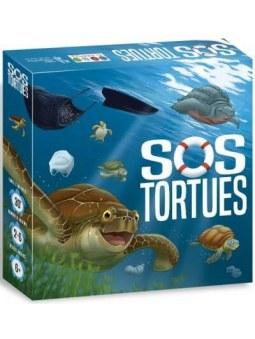 SOS Tortues jeu