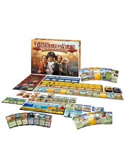 Through The Ages jeu