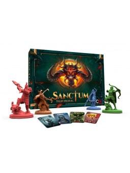 Sanctum jeu