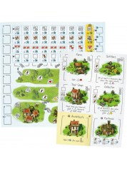 Imperial Settlers - Roll And Write présentation