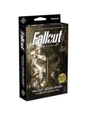 Fallout: The Board Game - Atomic Bonds Cooperative Upgrade jeu