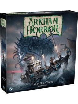Arkham Horror 3rd Edition: Under Dark Waves jeu