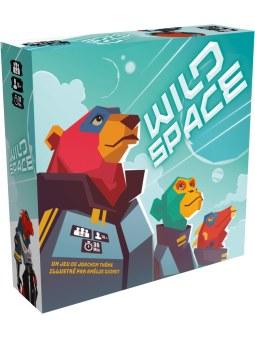 Wild Space jeu