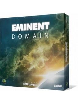 Eminent Domain jeu