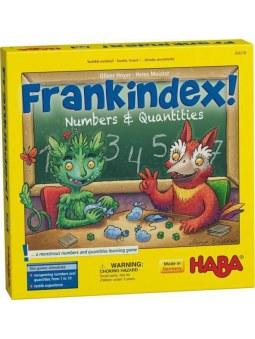 Frankindex! Numbers & Quantities jeu