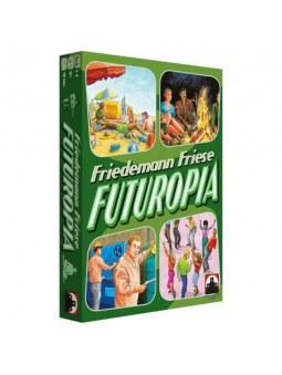 Futuropia jeu