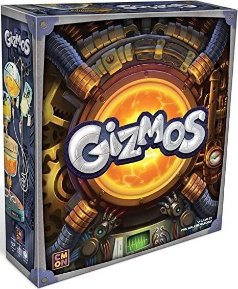 Gizmos (fr)