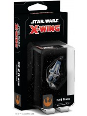 Star Wars X-Wing 2.0 : RZ-E A-Wing