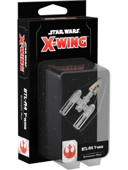 Star Wars: X-Wing 2.0 Y-Wing BLT-A4