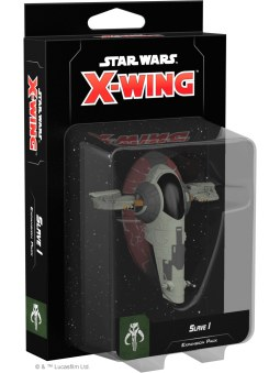 X-Wing 2.0 : Slave 1