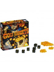 jeu Gold Nuggets
