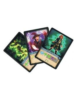 Mystic Scroll jeu