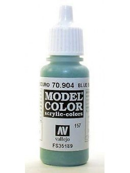 Vallejo: Model Color Dark Blue Grey (17ml)