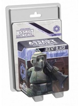 Star Wars Assaut Empire : Agent Blaise