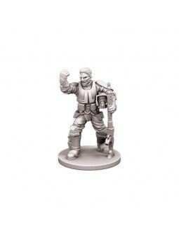 Star Wars Assaut Empire : Agent Blaise figurine