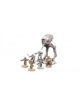 Star Wars Assaut Empire : Au Coeur De L'Empire figurine