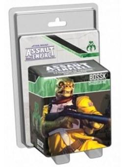 Star Wars Assaut Empire : Bossk, Chasseur-Ne