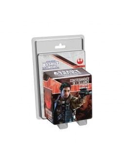 Star Wars Assaut Empire : Contrebandier De L'Alliance