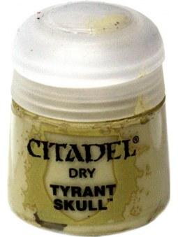 Citadel Dry : tyrant skull