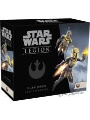 Star Wars Legion: Clan Wren Unit