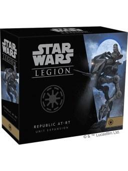 Star Wars Legion: Republic AT-RT Unit
