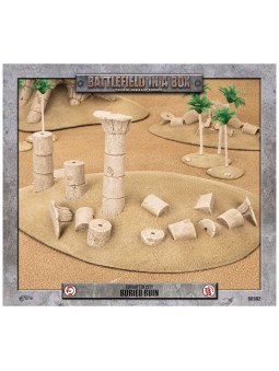 Battlefield in a Box: Buried Ruin
