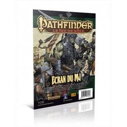 Écran du MJ Pathfinder - édition Classes Avancées