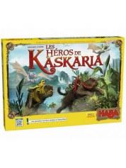 Les Heros De Kaskaria jeu