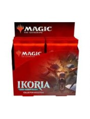Ikoria: Lair of the Behemoths boite 12 Boosters collectors