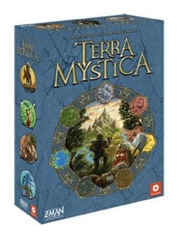 Terra Mystica jeu