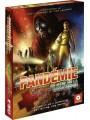 Pandemic : Au seuil de la catastrophe jeu