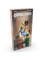 Dominations : Ext. Hegemon