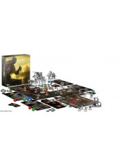 Dark Souls Board Game contenu